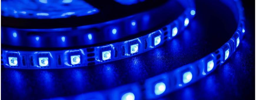 LED Strips RGB(W)(WW)